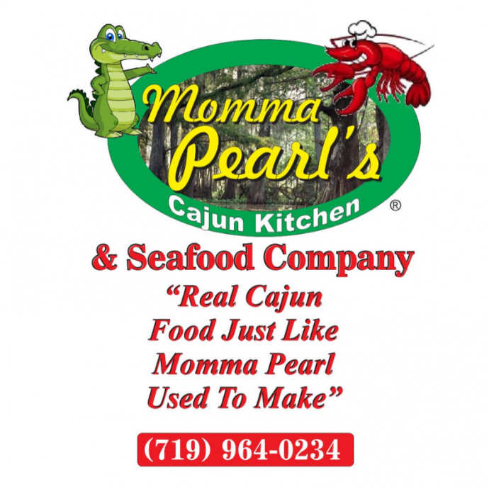 Momma Pearls