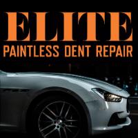 Elite Paintless Dent Repair